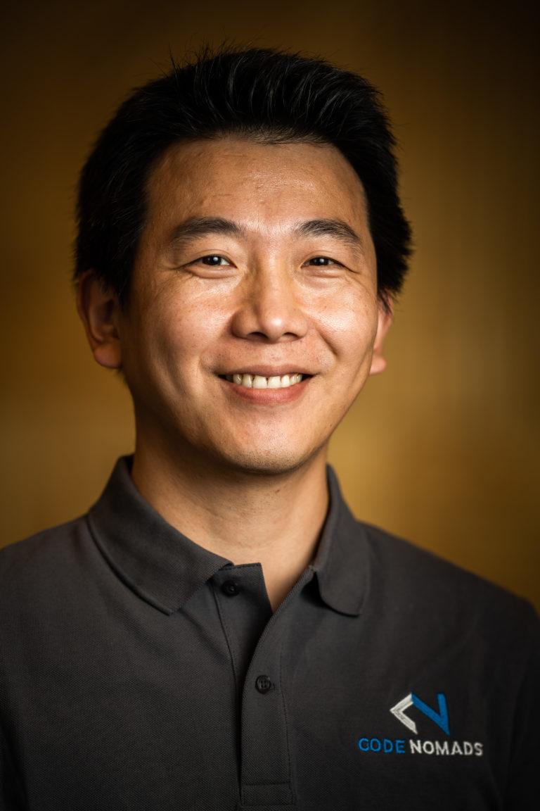 Eric Qi Zhou